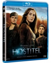 Hostitel (The Host, 2013)
