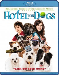 Hotel pro psy (Hotel for Dogs, 2009)