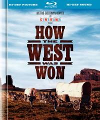 Jak byl dobyt Západ (How the West Was Won, 1962)