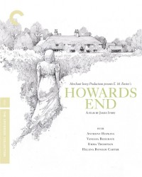 Rodinné sídlo (Howards End, 1992)