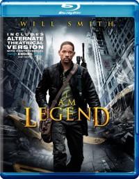 Já, legenda (I Am Legend, 2007)