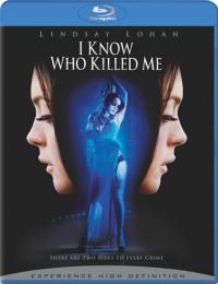 Vím, kdo mě zabil (I Know Who Killed Me, 2007)