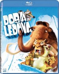 Doba ledová (Ice Age, 2002)