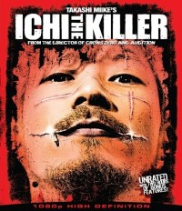 Ichi the Killer (Koroshiya 1 / Ichi the Killer, 2001)