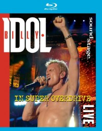 Billy Idol: In Super Overdrive - Live (2009)