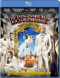 Imaginárium Dr. Parnasse (Imaginarium of Dr. Parnassus, The, 2009)