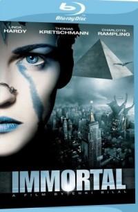 Prokletí bohů / Immortal (Immortel (ad vitam) / Immortal, 2004)