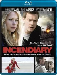 V plamenech (Incendiary, 2008)