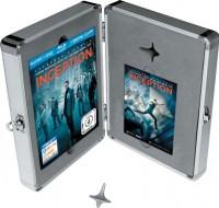 Počátek - sběratelský kufřík (Inception: Briefcase Gift Set, 2010)