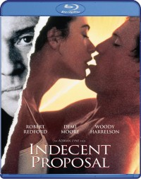 Neslušný návrh (Indecent Proposal, 1993)