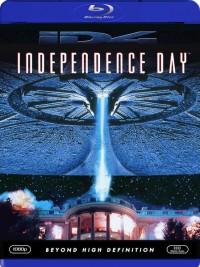 Den nezávislosti (Independence Day, 1996) (Blu-ray)