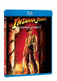 Indiana Jones a chrám zkázy (Indiana Jones and The Temple of Doom, 1984)