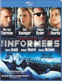 Informátoři (Informers, The, 2009)