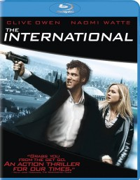 International (International, The, 2009)