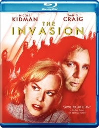 Invaze (2007) (Invasion, The, 2007)