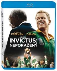 Invictus: Neporažený (Invictus, 2009) (Blu-ray)