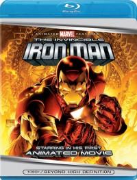 Iron Man (Invincible Iron Man, The, 2007)
