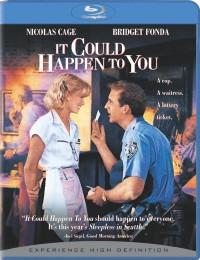 Může to potkat i vás / Může se to stát i vám (It Could Happen to You, 1994)
