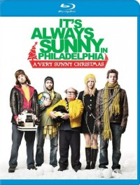 It's Always Sunny in Philadelphia: A Very Sunny Christmas (2009)
