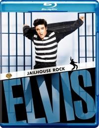 Vězeňský rock (Jailhouse Rock, 1957) (Blu-ray)
