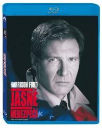 Jasné nebezpečí (Clear and Present Danger, 1994) (Blu-ray)