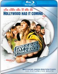 Jay a mlčenlivý Bob vrací úder (Jay and Silent Bob Strike Back, 2001)