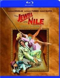 Honba za klenotem Nilu (Jewel of the Nile, The, 1985)