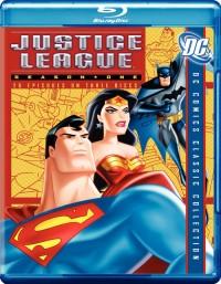 Liga spravedlivých (Justice League, 2001)