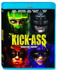 Kick-Ass (2010) (Blu-ray)