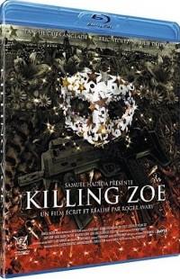 Zabít Zoe (Killing Zoe, 1993)