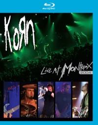 Korn: Live at Montreux (2004)