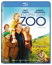 Koupili jsme ZOO (We Bought a ZOO, 2012)