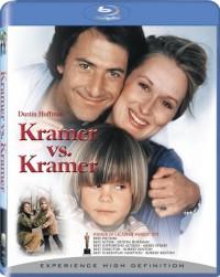 Kramerová versus Kramer / Kramerová vs. Kramer (Kramer vs. Kramer Blu-ray, 1979)