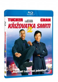 Křižovatka smrti 2 (Rush Hour 2, 2001)