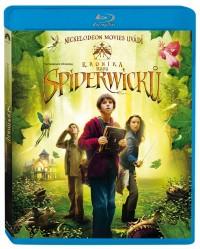 Kronika rodu Spiderwicků (Spiderwick Chronicles, The, 2008)