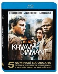 Krvavý diamant (Blood Diamond, 2006)
