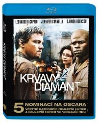 Krvavý diamant (Blood Diamond, 2006) (Blu-ray)