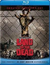 Země mrtvých (Land of the Dead, 2005)
