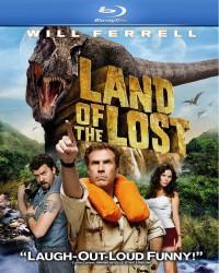 Země ztracených (Land of the Lost, 2009)