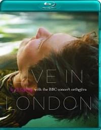 Lang, K.D.: Live in London (2009)