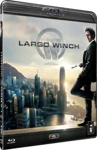 Largo Winch (2008)