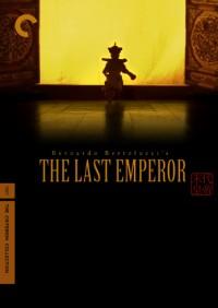 Poslední císař (Last Emperor, The, 1987)
