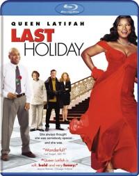 Poslední prázdniny (Last Holiday, 2006)