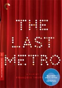 Poslední metro (Dernier métro, Le / The Last Metro, 1980)