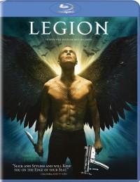 Legie (Legion, 2010)