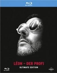 Leon (Léon / The Professional, 1994)