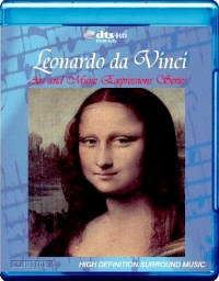 Leonardo da Vinci: Art and Music Expressions Series (2009)
