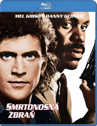 Smrtonosná zbraň (Lethal Weapon, 1987) (Blu-ray)