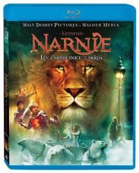 Letopisy Narnie: Lev, čarodějnice a skříň (The Chronicles of Narnia: The Lion, the Witch and the Wardrobe, 2005) (Blu-ray)