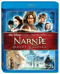 Letopisy Narnie: Princ Kaspian (Chronicles of Narnia, The: Prince Caspian, 2008) (Blu-ray)